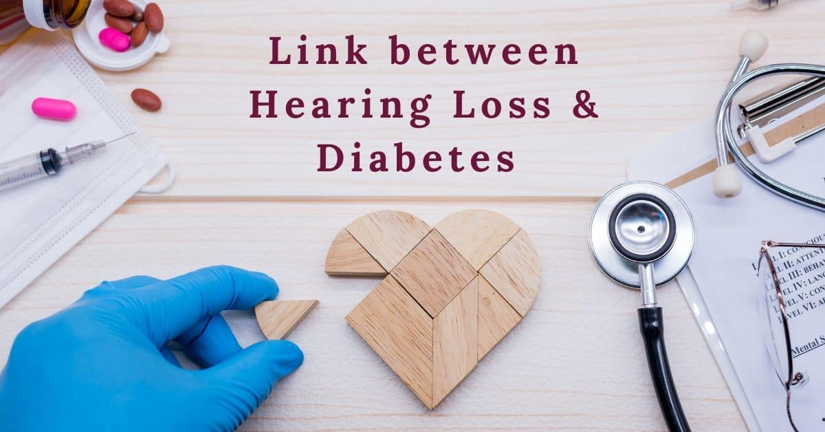 A Link Between Hearing Loss & Diabetes