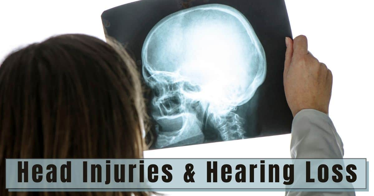 Head Injuries & Hearing Loss